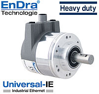 Drehgeber encoder Universal IE Heavy duty